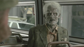 Starburst TV Spot, 'Bus Contradictions: Living Dead' - Thumbnail 5