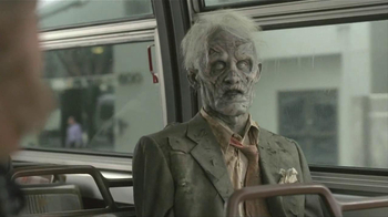 Starburst TV Spot, 'Bus Contradictions: Living Dead' - Thumbnail 8