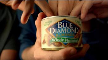Blue Diamond Almonds TV Spot For Good Is A Catalyst - Thumbnail 3