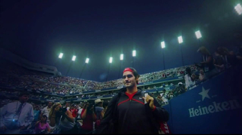 United States Tennis Association (USTA) TV Spot For The US Open - Thumbnail 2