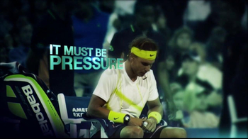 United States Tennis Association (USTA) TV Spot For The US Open - Thumbnail 3