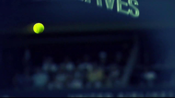 United States Tennis Association (USTA) TV Spot For The US Open - Thumbnail 4