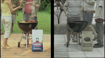 Side By Side Grilling thumbnail
