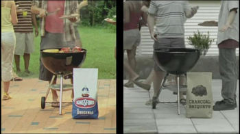 Kingsford TV Spot For Side By Side Grilling - Thumbnail 4