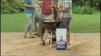 Kingsford TV Spot For Side By Side Grilling - Thumbnail 5
