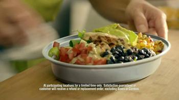 Taco Bell Cantina Bowl TV Spot, 'Why Try?' - Thumbnail 7