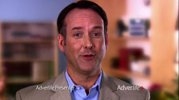 Adverlife TV Spot For Gaviscon - 314 commercial airings