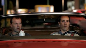 Sonic Drive-In TV Spot, 'Half-Price Shakes After 8 PM' - 22 commercial airings