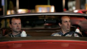 Sonic Drive-In TV Spot, 'Half-Price Shakes After 8 PM' - Thumbnail 2