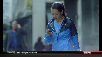 Nike+ TV Spot, 'Distance Run' - Thumbnail 1