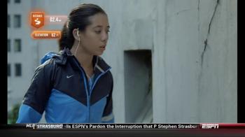 Nike+ TV Spot, 'Distance Run' - Thumbnail 9