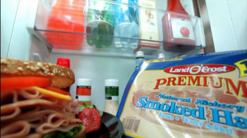 Land O'Frost TV Spot For Premium Ham