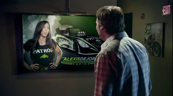 Patron TV Spot, 'Don't Drink And Drive' Featuring Alexis Dejoria - Thumbnail 6