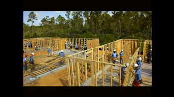 Habitat For Humanity TV Spot, 'Houses'