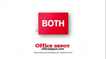Office Depot TV Spot, 'Feel the Power' Featuring Nick Cannon - Thumbnail 8
