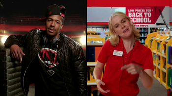 Office Depot TV Spot, 'Feel the Power' Featuring Nick Cannon - Thumbnail 3