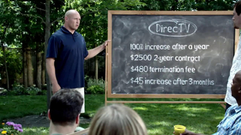 XFINITY TV Spot, 'No Pixie Dust' Featuring Brian Urlacher