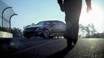 Genesis R-Spec 5.0 TV Spot, 'Speed' - Thumbnail 2