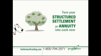 Peachtree Financial TV Spot For Get Rid Of Debt Dog Animation - Thumbnail 6