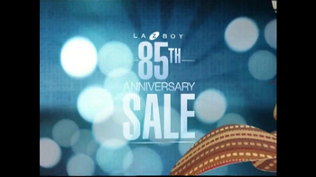 La-Z-Boy TV Spot For 85th Anniversary Sale - Thumbnail 7