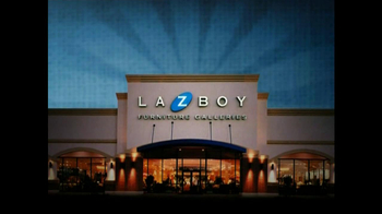 La-Z-Boy TV Spot For 85th Anniversary Sale - Thumbnail 1