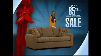 La-Z-Boy TV Spot For 85th Anniversary Sale - Thumbnail 3
