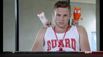 Hooters TV Spot For Angel And Devil Owl - 5 commercial airings