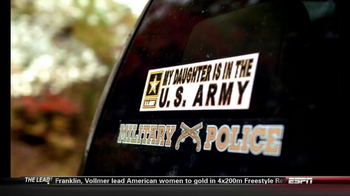 U.S. Army TV Spot For Army Parents - Thumbnail 3