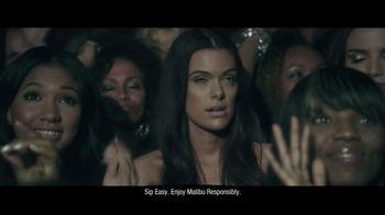 Malibu Rum TV Spot For Malibu Red Featuring Ne-Yo - Thumbnail 4