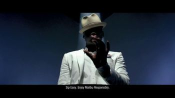 Malibu Rum TV Spot For Malibu Red Featuring Ne-Yo - Thumbnail 5