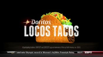 Taco Bell Doritos Locos Tacos TV Spot, 'Year to Perfect' - 1 commercial airings