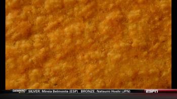 Taco Bell Doritos Locos Tacos TV Spot, 'Year to Perfect' - Thumbnail 1