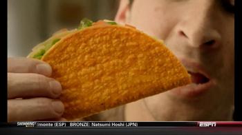 Taco Bell Doritos Locos Tacos TV Spot, 'Year to Perfect' - Thumbnail 2