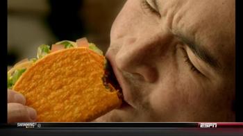 Taco Bell Doritos Locos Tacos TV Spot, 'Year to Perfect' - Thumbnail 4