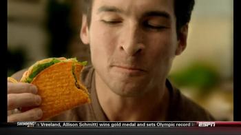 Taco Bell Doritos Locos Tacos TV Spot, 'Year to Perfect' - Thumbnail 8