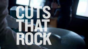 Supercuts TV Spot, 'Cuts that Rock: Gold Motel'