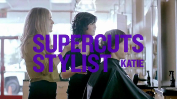 Supercuts TV Spot, 'Cuts that Rock: Gold Motel' - Thumbnail 7