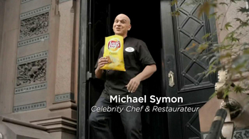 Lay's TV Spot, 'Do Us A Flavor' Featuring Eva Longoria - Thumbnail 1