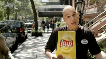 Lay's TV Spot, 'Do Us A Flavor' Featuring Eva Longoria - Thumbnail 3