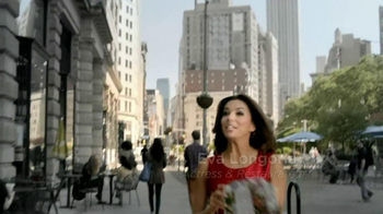 Lay's TV Spot, 'Do Us A Flavor' Featuring Eva Longoria - Thumbnail 4