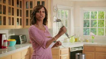 Carnation Breakfast Essentials TV Spot, 'Mornings' Featuring Holly Robinson Peete