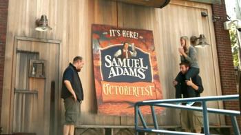 Samuel Adams TV Spot For Octoberfest - Thumbnail 6
