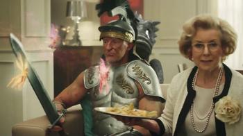 Netflix TV Spot, 'Interstellar Gateway' - 72 commercial airings