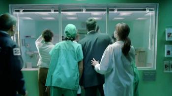 Aflac TV Spot, 'Hospital Benefits' - Thumbnail 1