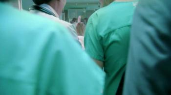 Aflac TV Spot, 'Hospital Benefits' - Thumbnail 4