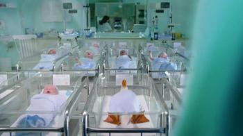 Aflac TV Spot, 'Hospital Benefits' - Thumbnail 5