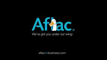 Aflac TV Spot, 'Hospital Benefits' - Thumbnail 9