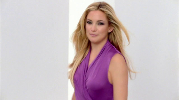 Almay TV Spot For Intense i-Color Featuring Kate Hudson