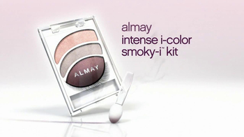 Almay TV Spot For Intense i-Color Featuring Kate Hudson - Thumbnail 5