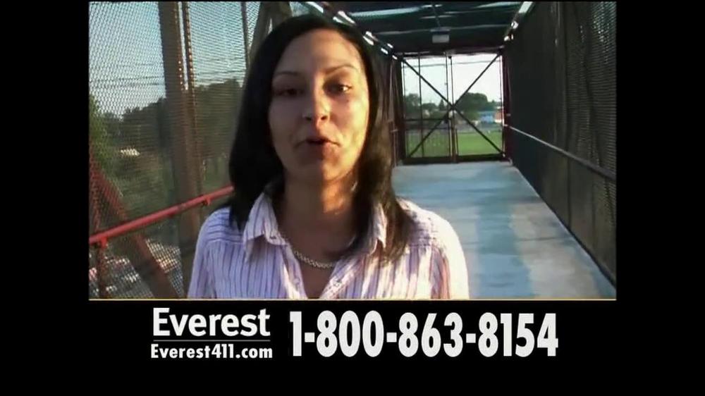 Everest TV Commercial For Women